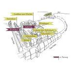 Hollerhoefe Lageplan
