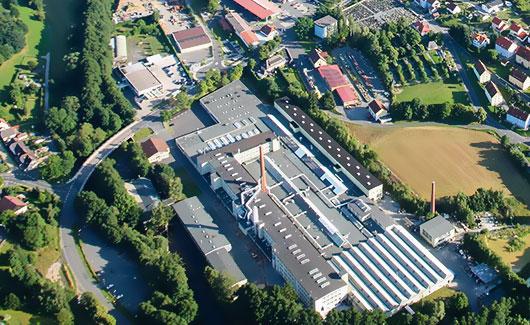 Porzellanfabriken Christian Seltmann GmbH Werk Erbendorf